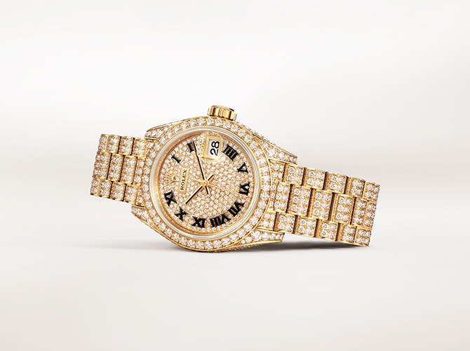 LADY-DATEJUST -