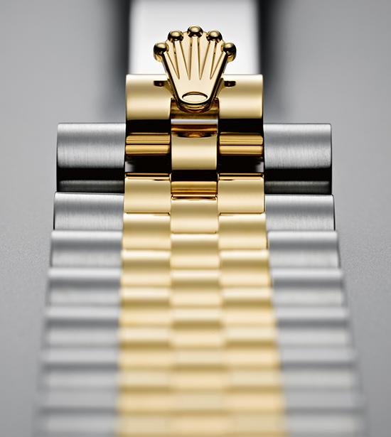 Rolex bei Juwelier CW Müller